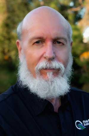 David Baker, Vice President