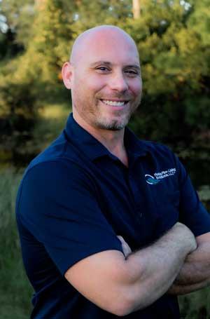 Michael Larson, Director of Operations